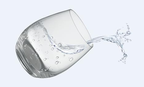 air murni, cairan, es, uap, hujan, tetesan, gelas, kini saya ngerti