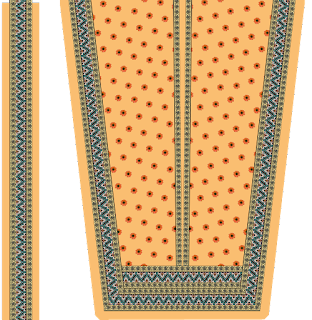 kurti, suit, jacket neck design