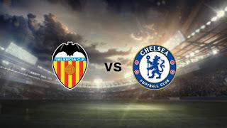 مباشر نشاهدة مباراة تشيلسي و فالنسيا ١٧-٩-٢٠١٩ بث مباشر في دوري ابطال اوروبا يوتيوب بدون تقطيع