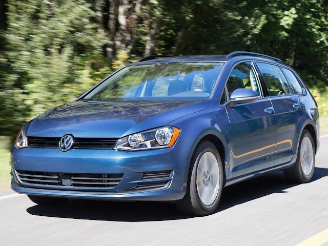 VW e Audi: disparada de vendas continua em janeiro - EUA
