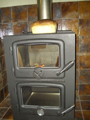 Look wood heaters like electric stoves