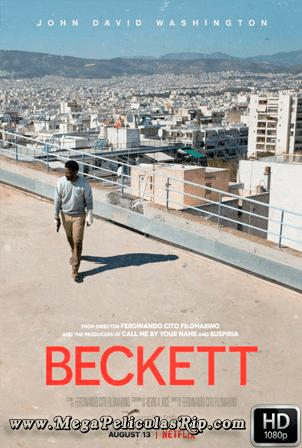 Beckett [1080p] [Latino-Ingles] [MEGA]