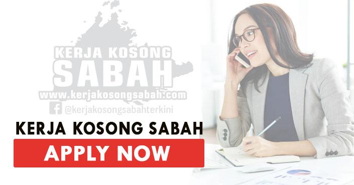 Kerja Kosong Sabah 2021 | KERANI