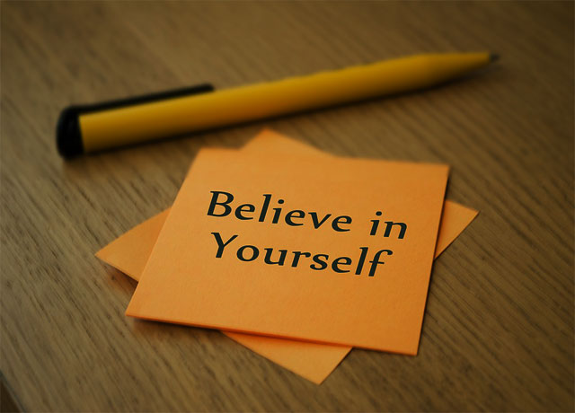 10 Ways to Build Believe in Yourself Every Day