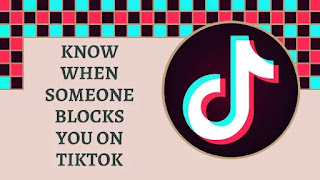 TikTok: How to Block or Unblock Someone, or Check If Someone Has Blocked You