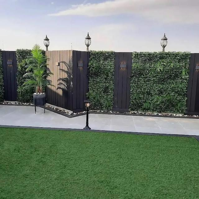 أهم المميزات التي تمتلكها شركة تنسيق حدائق بحريملاء