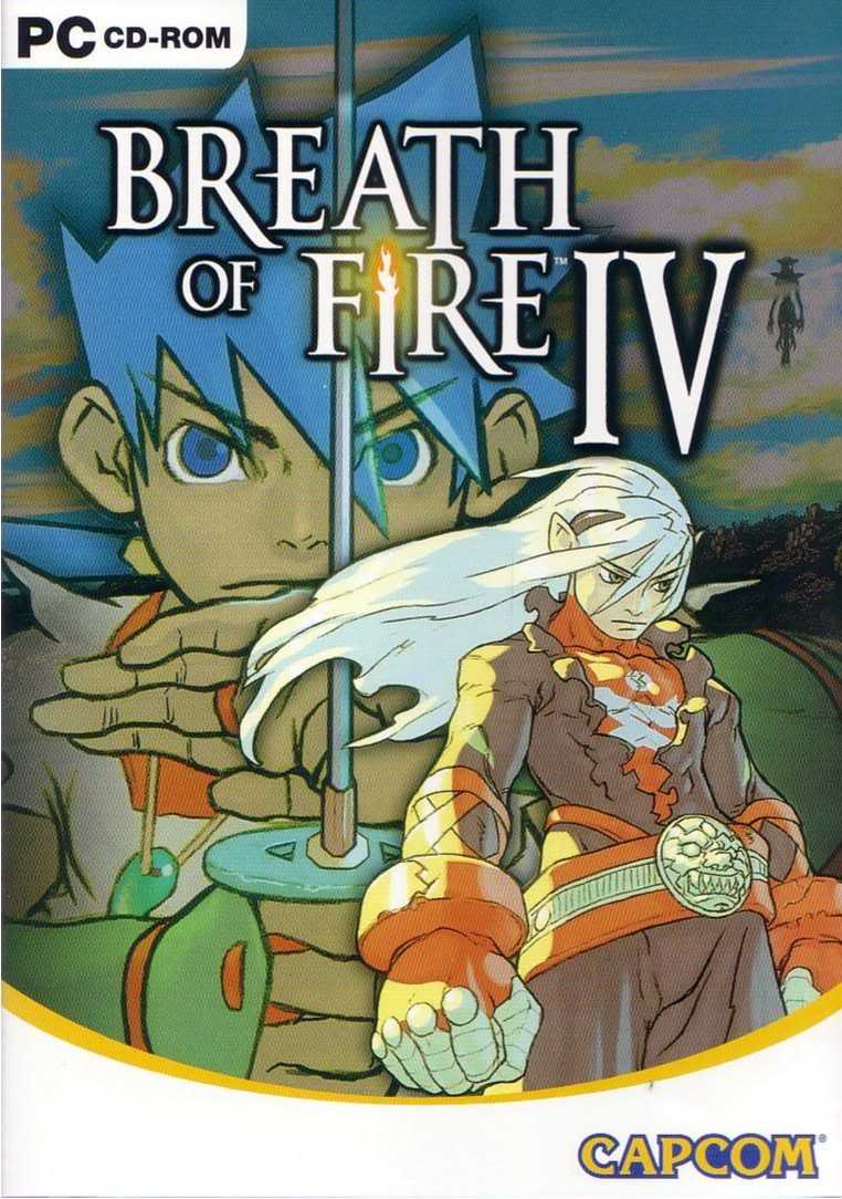 Breath of Fire IV For PC Download Fee >> Game HoIT Asia