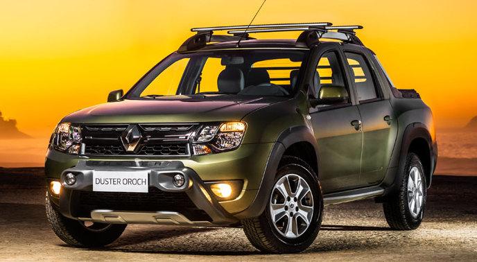 Renault Daster. Sahiplerin görüşleri, modelin avantajları ve dezavantajları