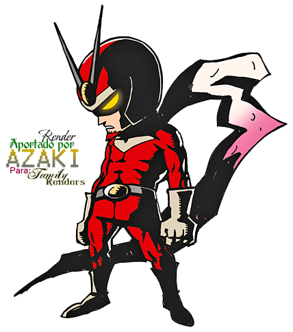 PNG-Viewtiful Joe