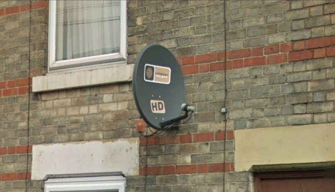 Government restricts use of EU satellite viewing cards after Brexit
