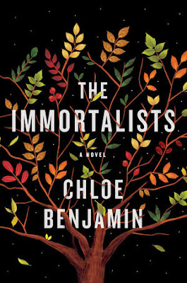 The Immortalists, Chloe Benjamin, Book Review, InToriLex