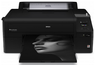 Epson SC-P5000 Driver Free Download - Windows, Mac
