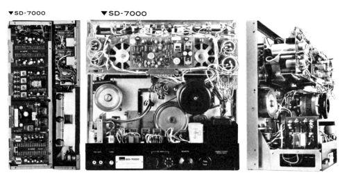 Sansui SD-7000