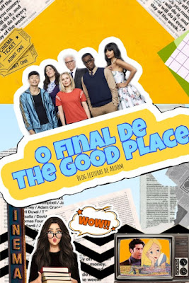 O FINAL DE THE GOOD PLACE VALE ASSISTIR A SÉRIE?
