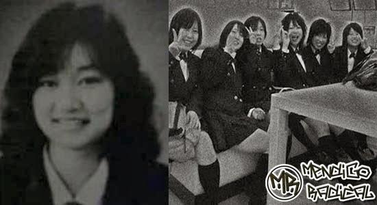 Caso Junko Furuta em imagens - duronaqueda
