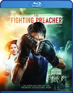 El Pastor Luchador [BD25] *Subtitulada
