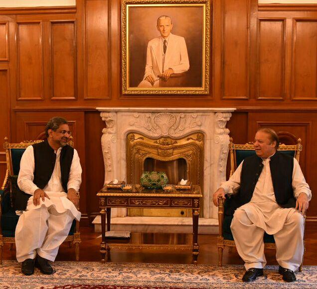 آصف شاہد: نثار 2018 ء تک وزیراعظم، شہبازشریف کی تجویز ، اینٹی نثار کیمپ کو کھری کھری سنا ڈالیں