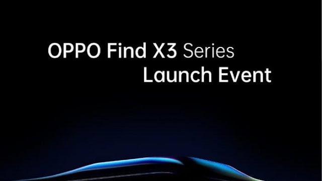 Terkuak, Oppo Akan Luncurkan Smartphone Semiliar Warna Find X3 Pro