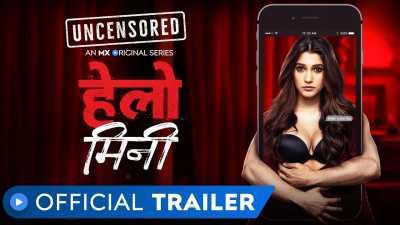 Hello Mini Web Series Hindi S01 480p 720p 2019 Download