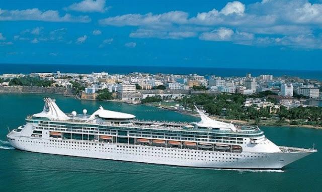 Pullmantur incorporará o navio Grandeur of the Seas à sua frota em 2021