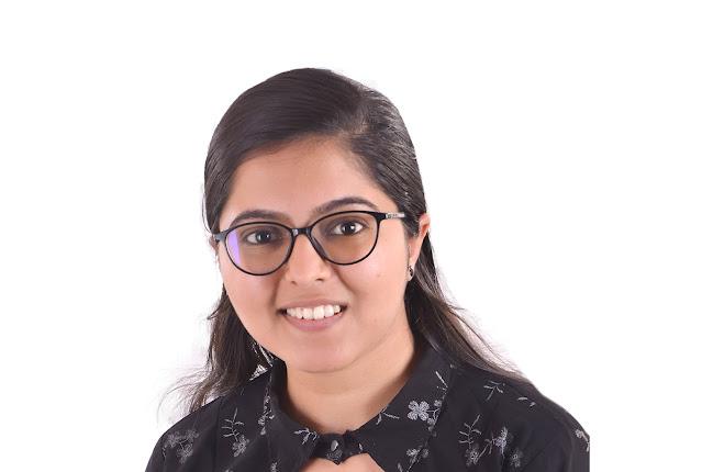 Dr. Krishna Morzaria Associate dentist at dr bharat katarmal dental clinic