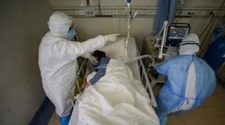 Perawat Suspect Corona Asal Bekasi Meninggal Dunia