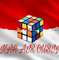 Logo Tanah Air Cuber