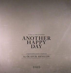 Ólafur Arnalds : Another happy day
