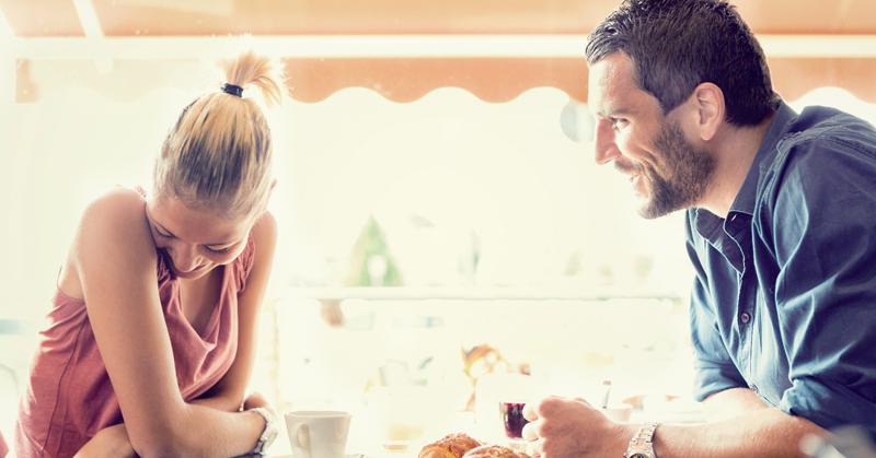 Conversas de casal para reduzir o stress