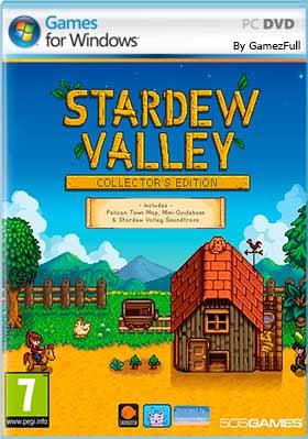 Stardew Valley (2016) PC Full Español