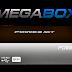MEGABOX POWERNET 990HD: NOVA ATUALIZAÇÃO  11/10/2016