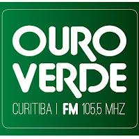 Rádio Ouro Verde FM - Curitiba/PR