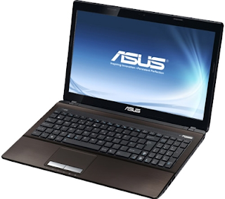 Asus K53S Drivers Download for windows