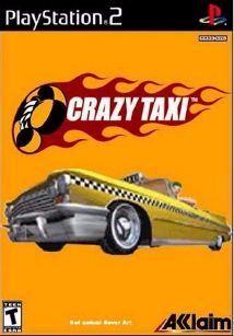 Crazy Taxi PS2 Torrent