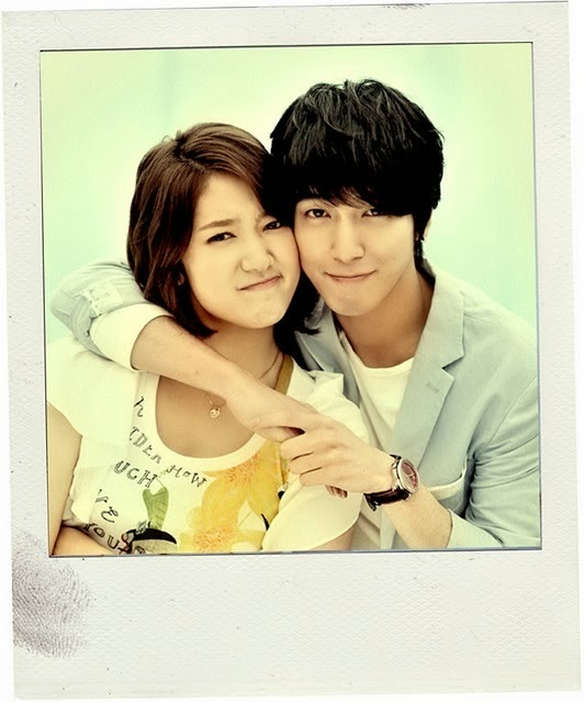 Cnblues yonghwa and park shin hye are dating sites