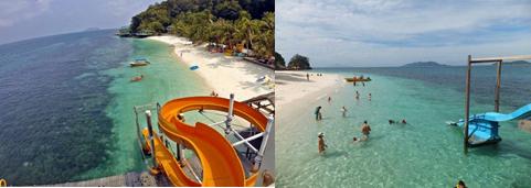 CatchThatBus Pulau Rawa