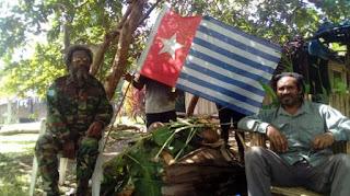 Dugaan Anak Kecil Tertembak Usik PBB, Pemimpin Papua Barat Deklarasikan Pemerintahan