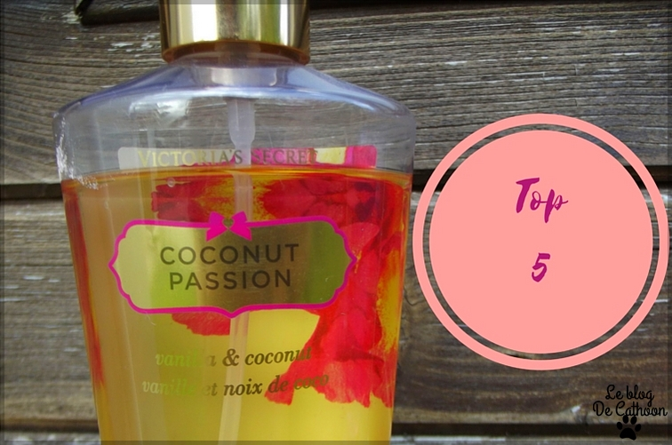 Fragrance Coconut Passion