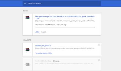 Kenali Kode rom MIUI Xiaomi agar tidak salah download