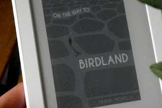 """Crafted With Care And It Shows: """"On The Way To Birdland"""" by Frank Morelli"""