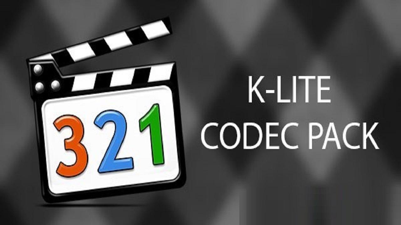 تحميل K-Lite Codec Pack مجموعة من برامج ترميز الصوت  الفيديو