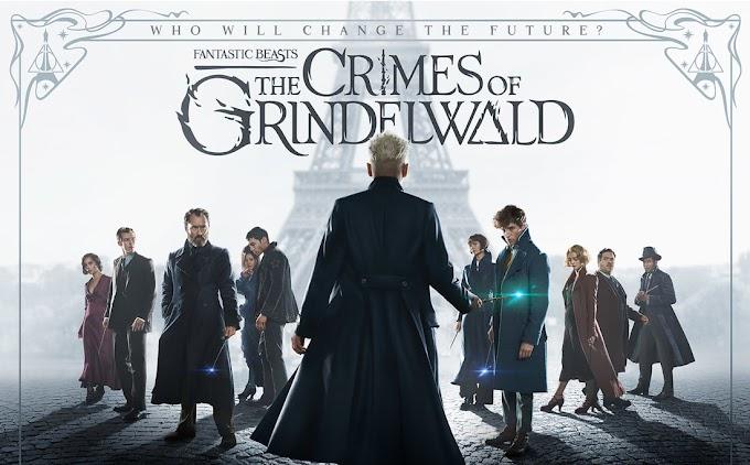 """Crítica de la película: """"Animales fantásticos 2: Los crímenes de Grindelwald"""", el imperio contraataca"""