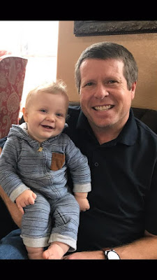 Jim Bob Duggar and henry seewald