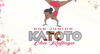 Bob Junior - Katoto Cha Kufinya