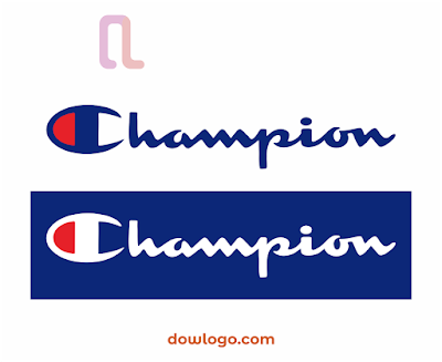 Logo Champion Vector Format CDR, PNG
