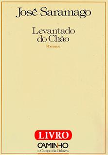 Levantado do Chão, de José Saramago