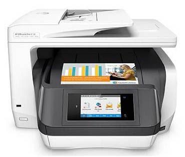 HP OfficeJet Pro 8730ドライバ