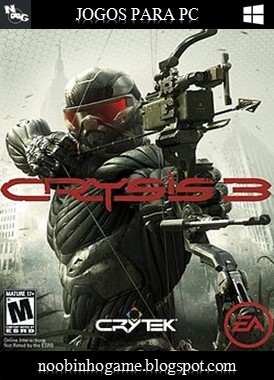 Download Crysis 3 PC