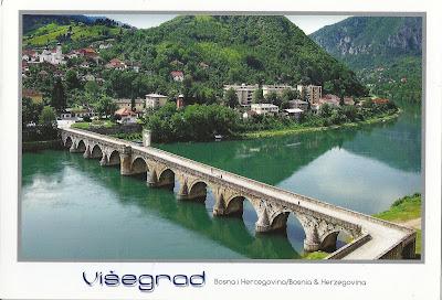 Unesco whs Bosnia Herzegovina