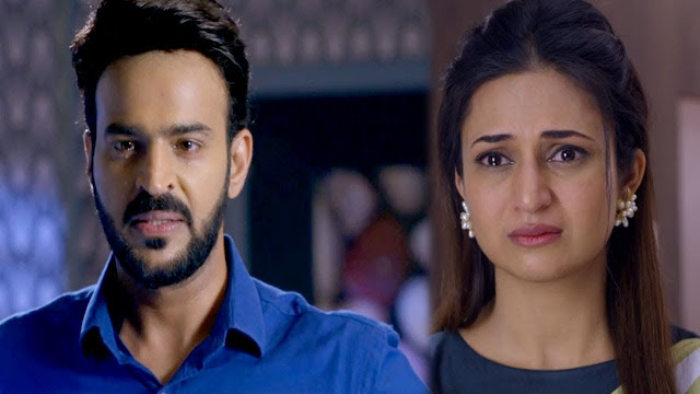 Big Twist : Arjit comes up with plan B to kill Raman in Yeh Hai Mohabbatein